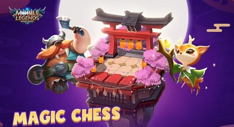 Combo Terkuat Magic Chess